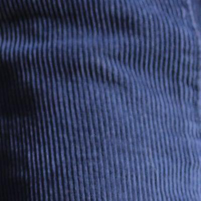Velours côtelé pantalon homme